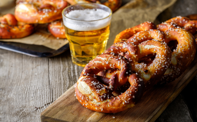 Challenges Of Having Food In Your Taproom