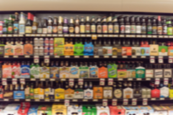 Changes In Craft Beer Wholesale Channel
