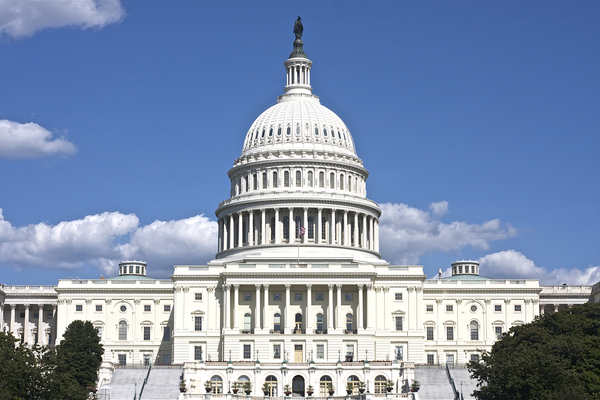 Congress Passes Covid 19 Relief And Tax Reform Act