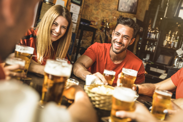 Why To Get Guests Talking Again In Your Taproom